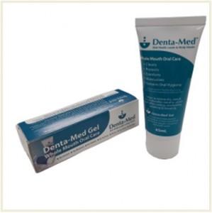 Denta-Med 65ml Tube