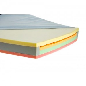 Optimum 9000V Pressure Management Mattress – Visco Overlay