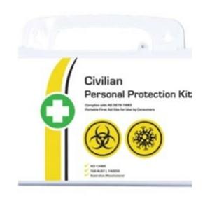 Civilian Protection Kit