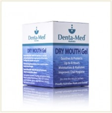 Denta-Med - 20 x 3ml Sachets