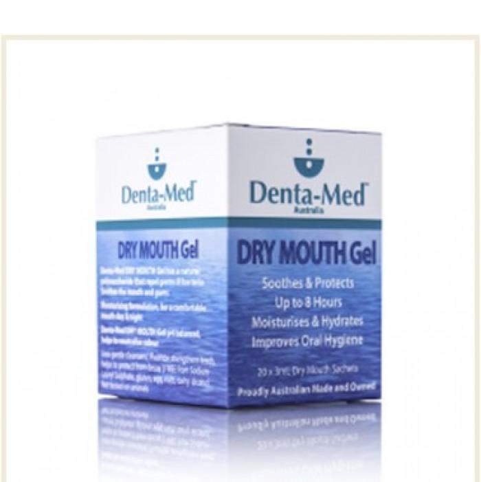 Denta-Med - 20 x 3ml Sachets