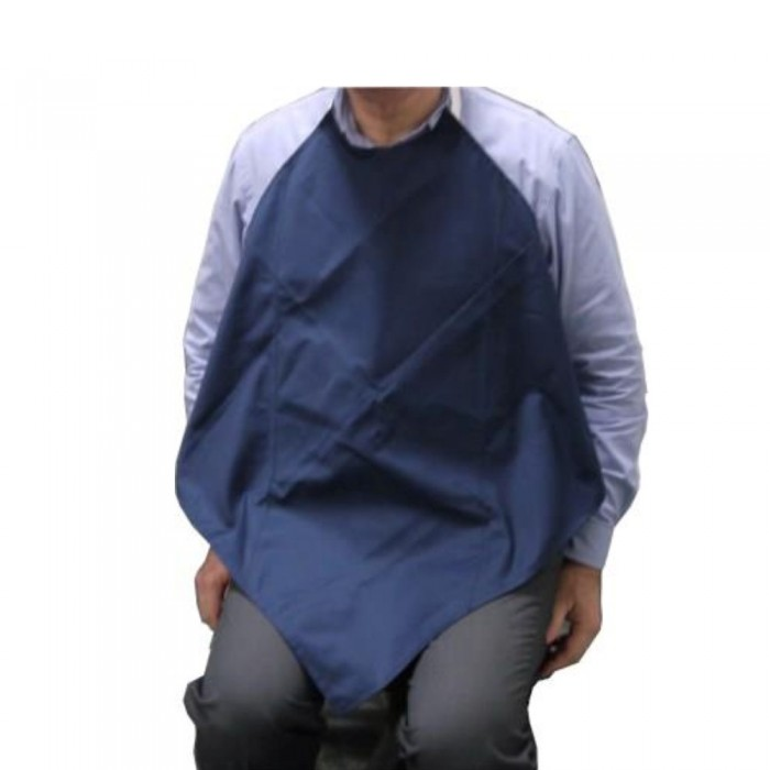 Drycare Clothing Protectors - Napkin Style with P-U Waterproof Backing