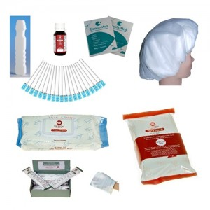 Palliative Care Kit
