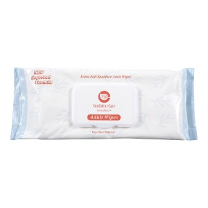 Confident Care Adult Wipes - X6900