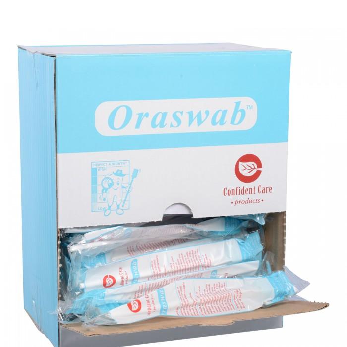 Oraswab Plain - X76070-C