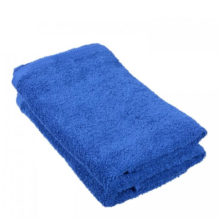 Towel Vat Dyed - Royal Blue 68 x 137cm