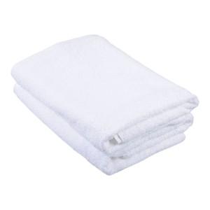 Towel White - 70 x 140cm