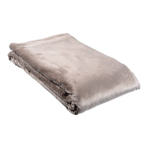 King Ultra Plush Blanket - Mushroom