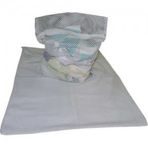 Mesh Wash Net Sorting Bag 60x40cm Medium