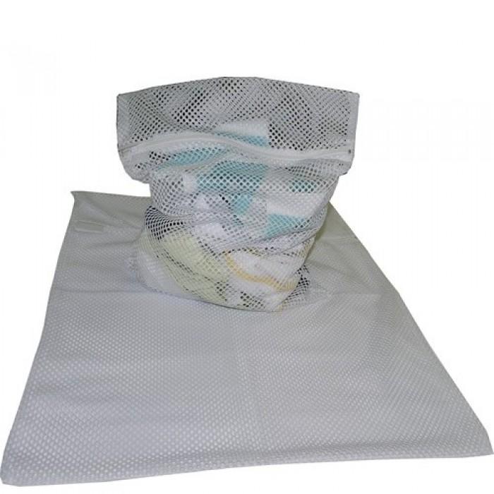 Mesh Wash Net Sorting Bag 80 X 60cm Large