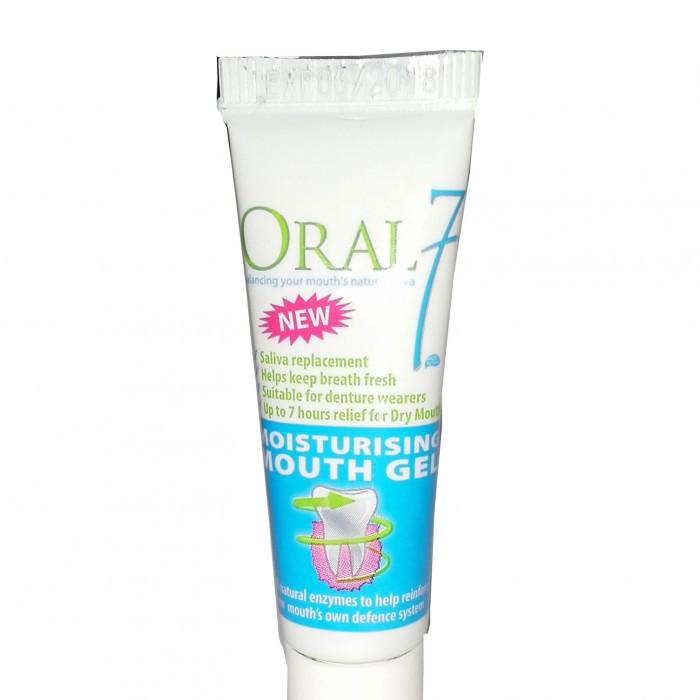 Oral Seven Gel - Oral7