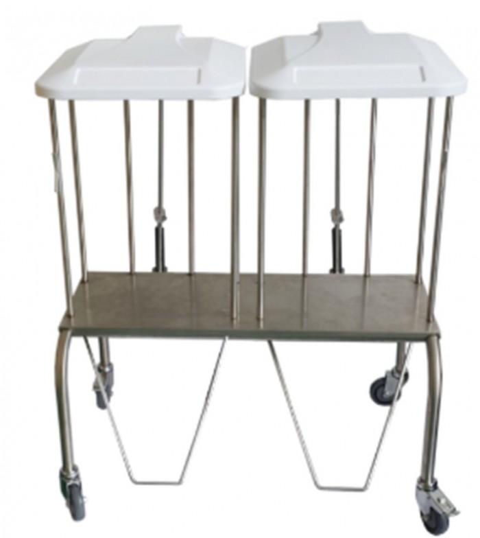 WHS Laundry Cart