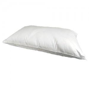 Polyester Fill Pillow, 45x70cm, 600gram fill, Cotton Cover